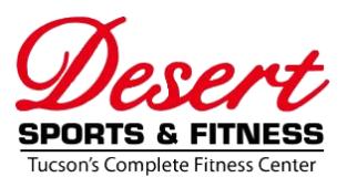 Desert Sports & Fitness - Pantano, Tucson, , AZ