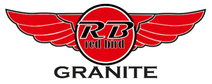 Red Bird Granite, Caseyville, , IL