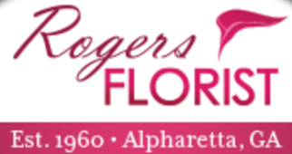 Rogers Florist, Alpharetta, , GA