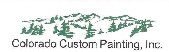 Colorado Custom Painting Inc., Colorado Springs, , CO