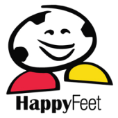 HappyFeet SoCal, Irvine, , CA