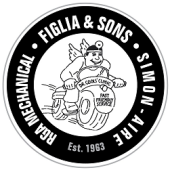 Figlia & Sons, New York, , NY