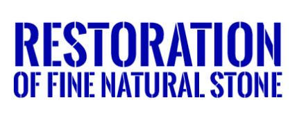 Restoration of Fine Natural Stone