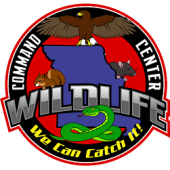 Wildlife Command Center - Kansas City