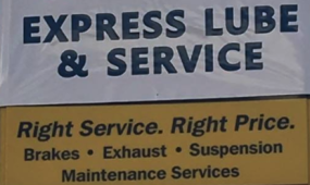 Lube Express & Service, Norwood, , MA