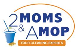 2 Moms & A Mop