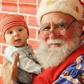 Santa Claus & Company