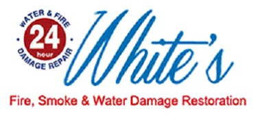 White's Fire Smoke & Water Damage Restoration
