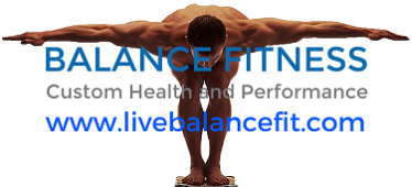 Balance Fitness, Whitefish Bay, , WI