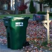 MD's Trash Removal