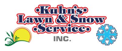 Kuhn's Lawn & Snow Service