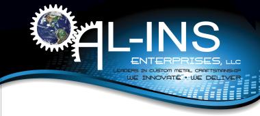 Al-Ins Enterprises, Fond Du Lac, , WI