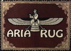 Aria Oriental Rug