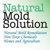 Natural Mold Solution
