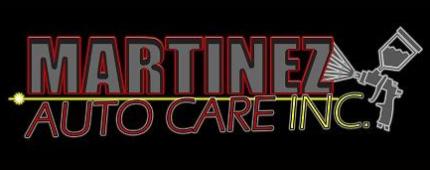 Martinez Auto Care, Inc., Sacramento, , CA