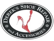 Derek's Shoe Repair & Accessories, Portland, , OR