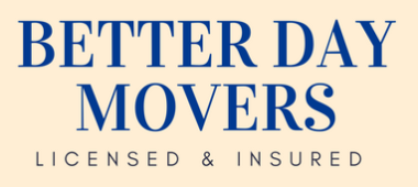 Better Day Movers
