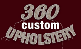 360 Custom Upholstery, Spring Hill, , TN