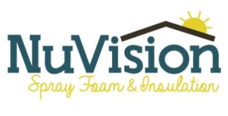 NuVision Spray Foam Insulation