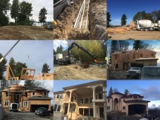 Evergreen Contracting, Everett, , WA
