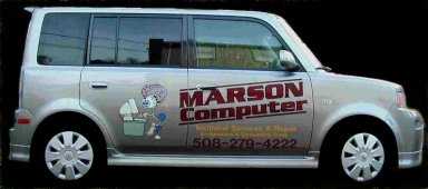 MARSON Computer, Bridgewater, , MA
