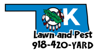 OK Lawn and Pest