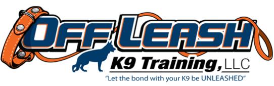 Off Leash K9 Training Southern Utah