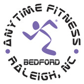 Anytime Fitness - Bedford/Raleigh, Raleigh, , NC