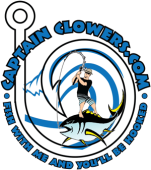 Captain Clowers Charters & Guide Services, San Diego, , CA
