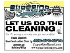 Superior Cleaning Service