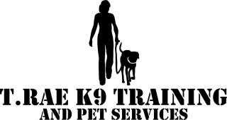 T. Rae K9 Training & Pet Services