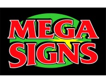 Mega Signs, Houston, , TX
