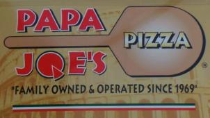 Papa Joe's Pizza, Chicago, , IL