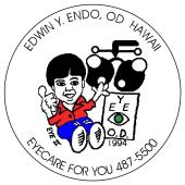 Edwin Y. Endo, OD & Associates, Aiea, , HI