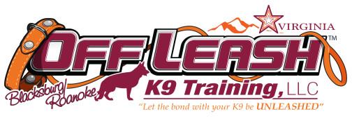 Off Leash K9 Training Blacksburg/Roanoke