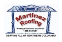 Martinez Roofing