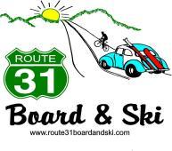 Route 31 Bike, Board & Ski, Somerset, , PA