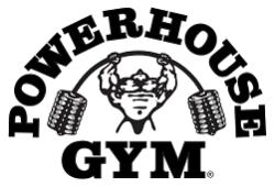 Powerhouse Gym San Jacinto, San Jacinto, , CA