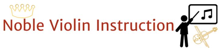 Noble Violin Instruction, Austin, , TX
