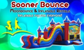 Sooner Bounce, Norman, , OK