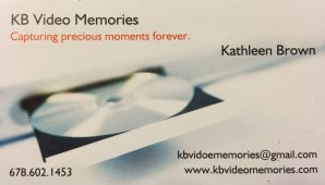 KBVideo Memories