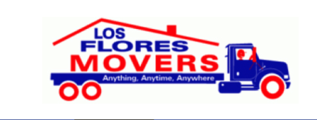Los Flores Movers