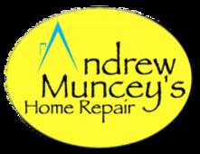 Andrew Muncey's Home Repairs