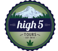 High 5 Tours, Portland, , OR