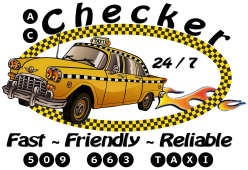 AC Checker Taxi