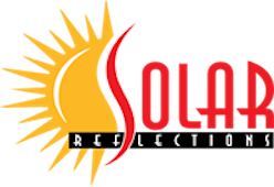 Solar Reflections, Spring, , TX