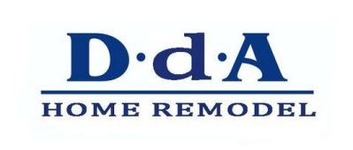 DdA Home Remodel