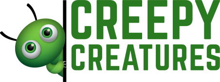 Creepy Creatures, Inc.