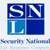 Patrick Moresco at Security National Life