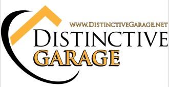 Distinctive Garage
